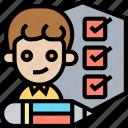 insurance, condition, checklist, survey, inspector