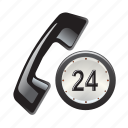 call, centar, communication, customer, phone, service icon