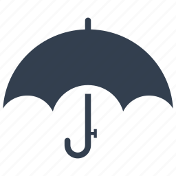 care, insurance, safe, security, umbrella icon