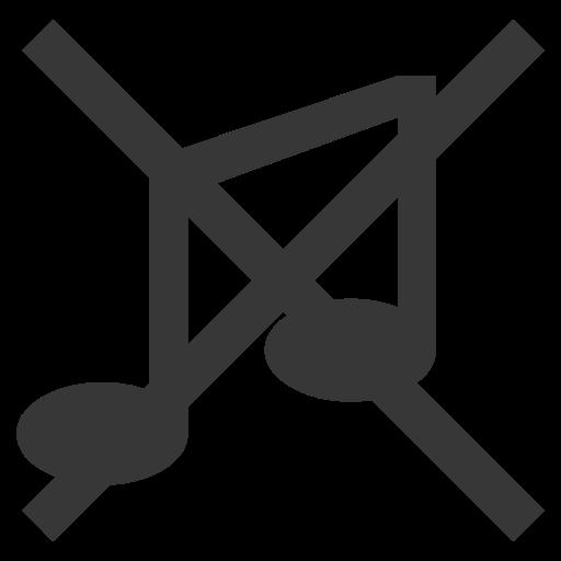 clef, key, music, taboo icon