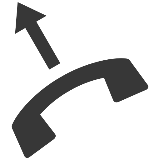 arrow, speakin, tube, up icon