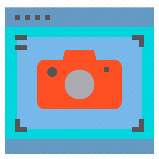Camera, inteface, computer, photo icon - Download on Iconfinder