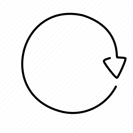 Reload, repeat, reset, restart icon - Download on Iconfinder