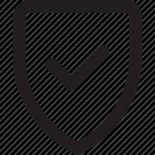 app, interface, secure, shield, ui, ux, web icon