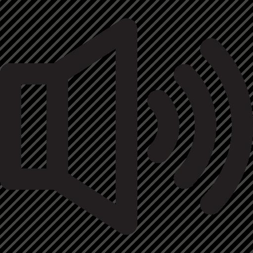 app, interface, sound, ui, ux, volume icon