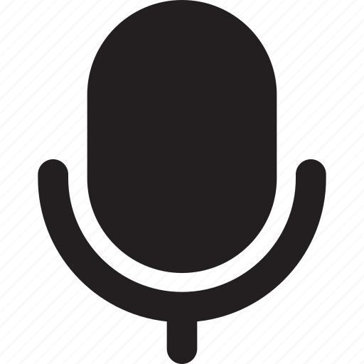 app, interface, microphone, mix, ui, ux icon