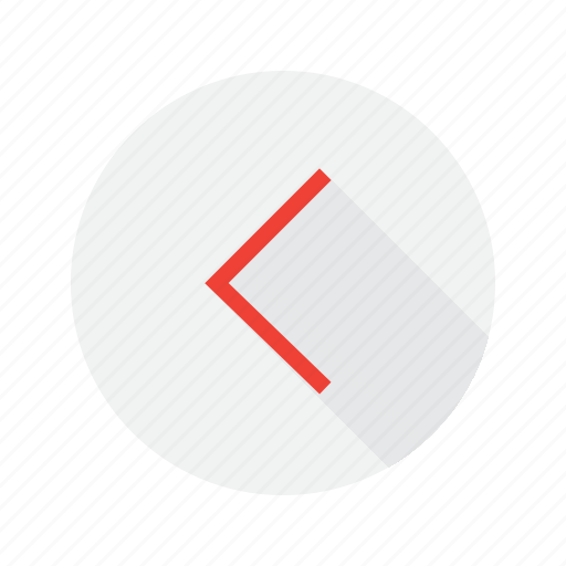 back, exit, interface icon