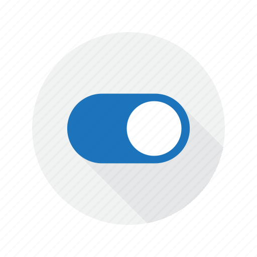 app, interface, off, on, switch icon