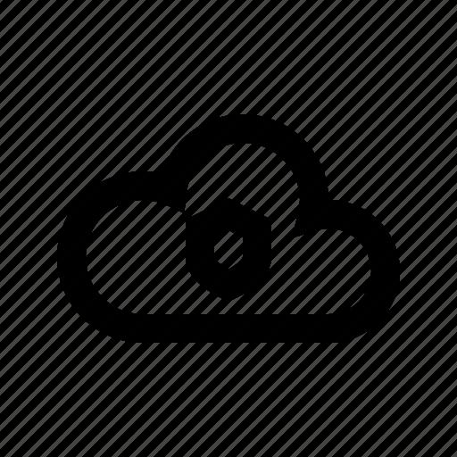 cloud, gui, network, ptotect, transfers, web icon