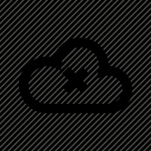 cloud, gui, network, remove, transfers, web icon