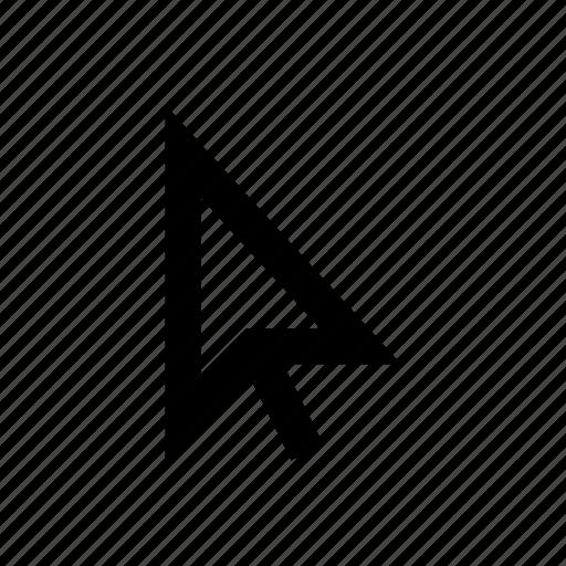 arrows, corsor, gui, mouse, pointer, web icon