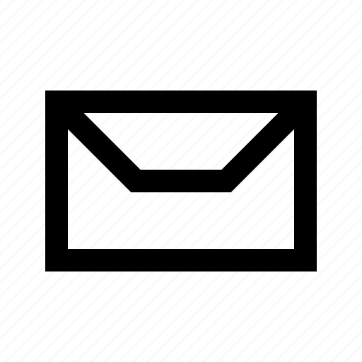 delivery, envelope, gui, mail, web icon