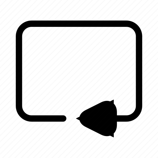 controlls, gui, media, repeat, web icon