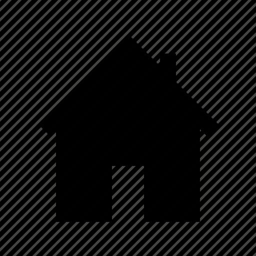 gui, home, house, start, web icon
