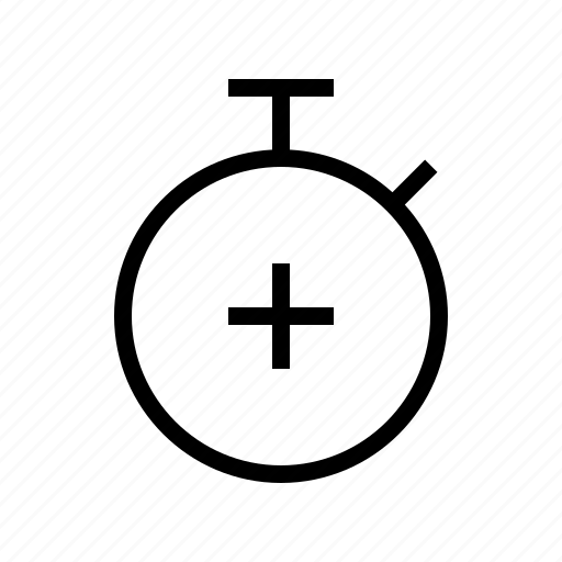 add, clock, gui, time, timer, web icon