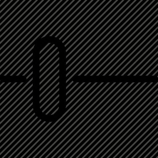 adjust, adjustment, audio, horizontal, move, movement, slider icon