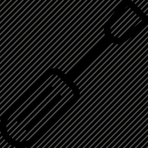 hand, screw, screwdriver, settings, tool icon