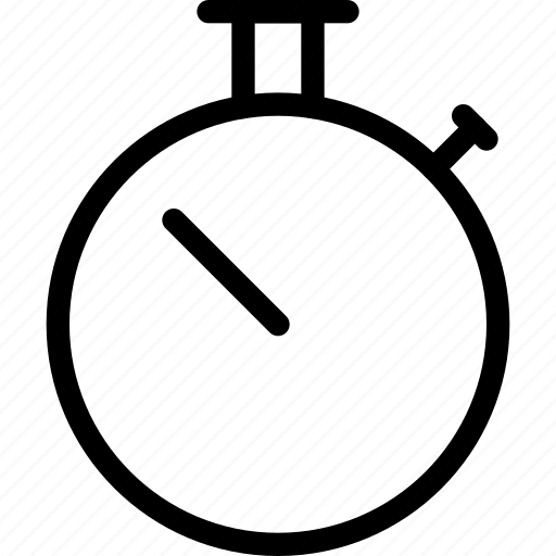 clock, measure, stopwatch, tick, time, tock icon