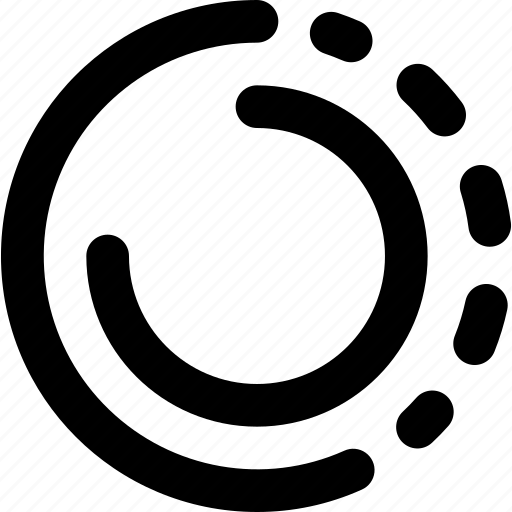 Loading, circle, load, progress, wait, waiting icon - Download on Iconfinder