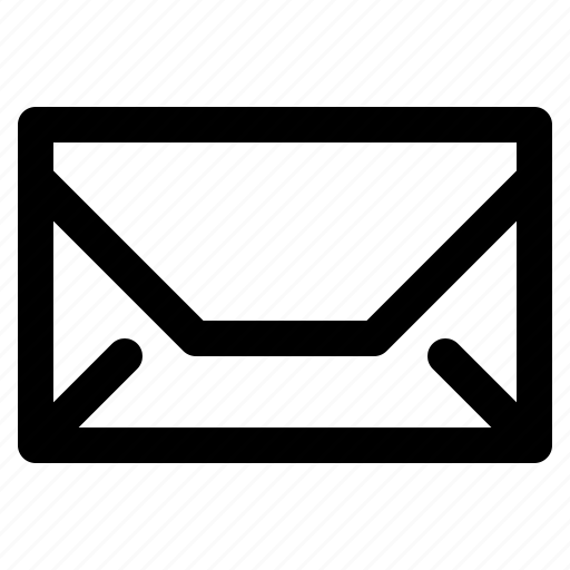 chat, email, envelope, letter, mail, message, ui icon