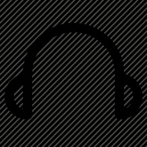 audio, headphone, music, sound, speaker, ui, volume icon