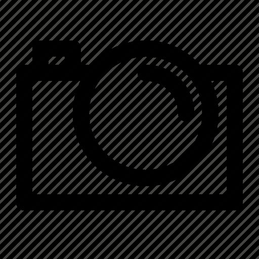 camera, image, interface, media, photo, picture, ui icon