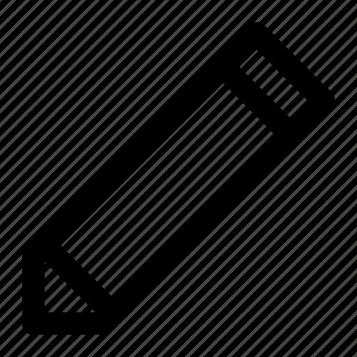 edit, pen, pencil, tool, write icon
