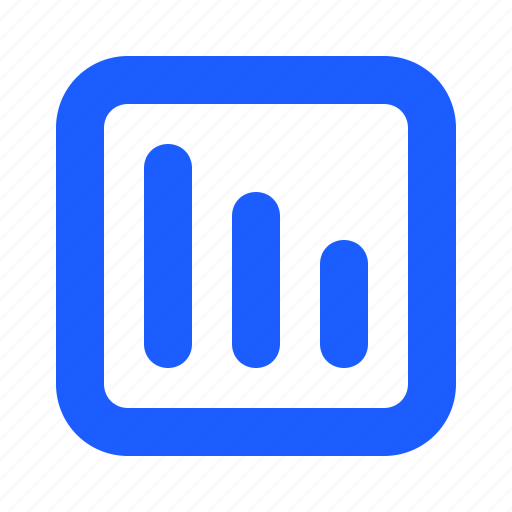 Data, chart, graph, analysis, analytics, statistics, report icon - Download on Iconfinder