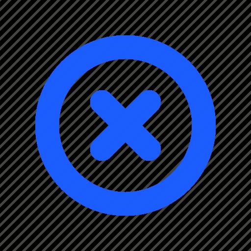 Close, delete, cancel, remove, trash, bin, minus icon - Download on Iconfinder