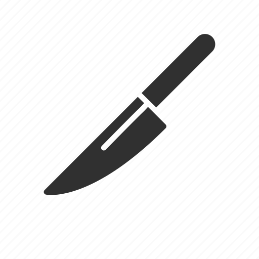 cut, knife, slice, slice selection tool icon