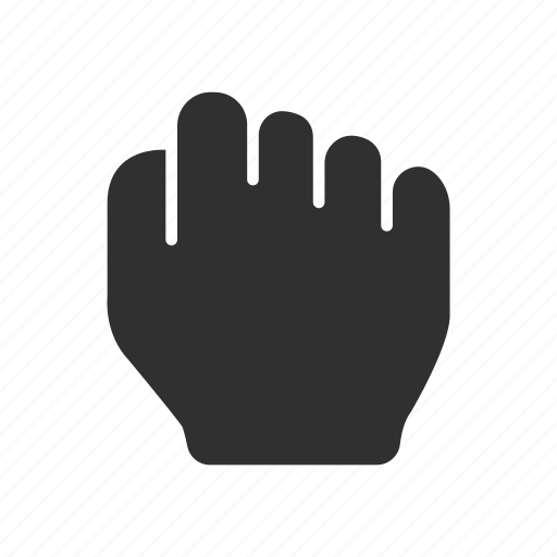 grab cursor, hand, hand tool, scroll icon