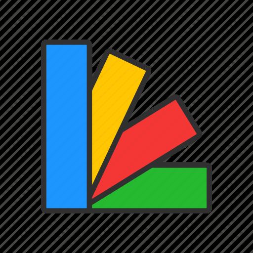 color guide, color palette, photoshop, tool icon
