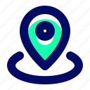 pin, map, location, navigation, gps, marker, direction