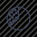 report, statics, analysis, measure icon