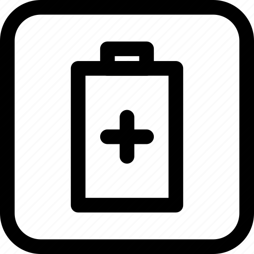 battery, battre, full, interfaces icon