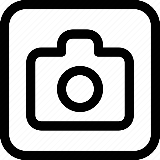 camera, gopro, interfaces icon