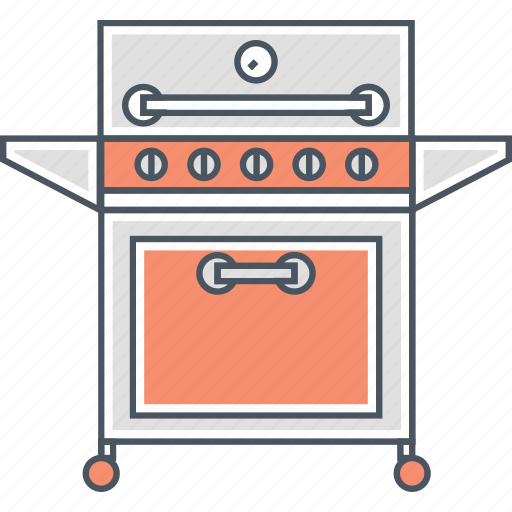 Barbecue, barbeque, bbq, cooking, grill, outdoor icon - Download on Iconfinder
