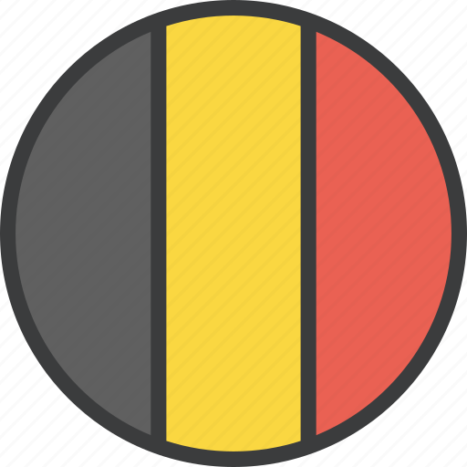 belgian, belgium, country, european, flag icon