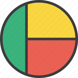 african, benin, country, flag icon