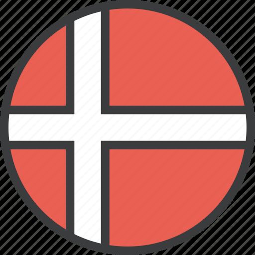 country, danish, denmark, european, flag icon