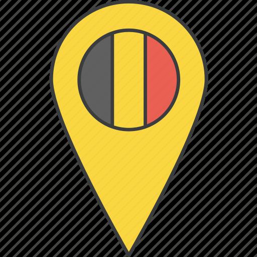 belgian, belgium, country, european, flag icon