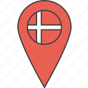 country, danish, denmark, european, flag icon