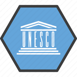 country, flag, unesco icon