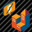 association, entity, non profit, non-profit organization, npo, organization, trustworthiness icon