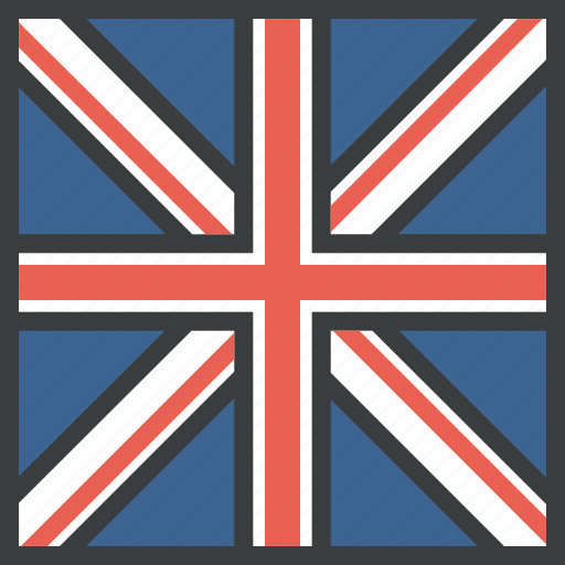 britain, country, european, flag, kingdom, united icon