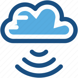 cloud network, wifi cloud, wifi zone, wireless fidelity, wireless network icon