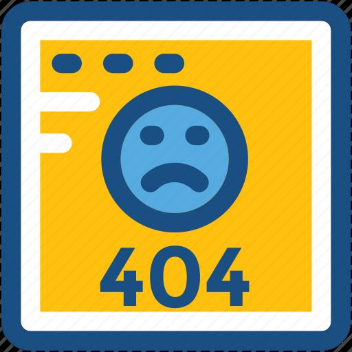 disconnect error, disconnection, error, error 404, warning icon