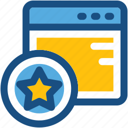 digital marketing, ribbon badge, seo, web ranking, web rating, website icon