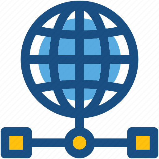data storage, globe network, globe server, globe share, globe sharing icon