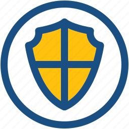 guard, protecting symbol, quality, security, shield icon